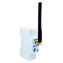 Energeasy Connect - Module Io-Homecontrol® Rail Din