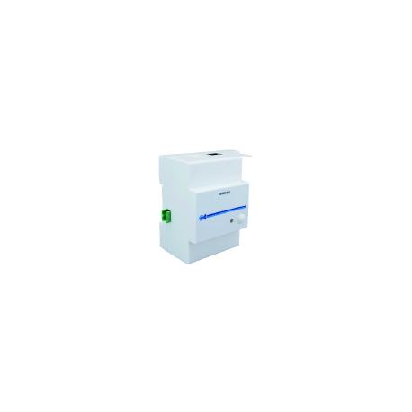 Energeasy Connect - Cuadro de Automatización del hogar multi-protocolo de Riel Din
