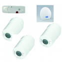 Energeasy Connect - Pack heating hot water Danfoss LC13