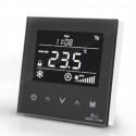 MCOHOME MH8-FCB - Thermostat pour ventilo-convecteur à 2 tubes Z-Wave Plus noir
