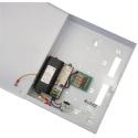 Block power supply 12 VDC 4 output 1A on Elmdene