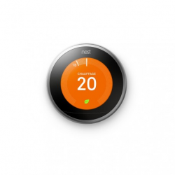 NEST - Smart Thermostat 3rd generation