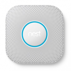 NEST S3000BWF - rauchmelder und kohlenmonoxid-Nest Protect-batterien