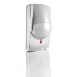 Somfy alarma 1875109 - Sensor de movimiento pasillo