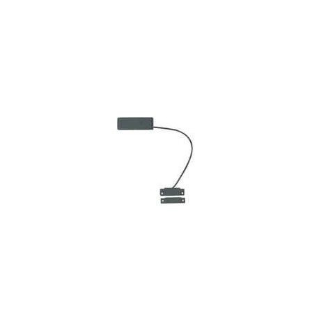 Somfy 1875131 - Detector de apertura de aluminio, carpintería