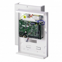 Central alarm Vanderbilt 8/32 NFA2P areas with built-in WEB server