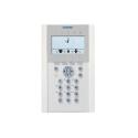 Clavier lconfort SPCK620.100 pour centrale alarme Vanderbilt SCP