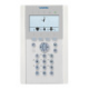 Keyboard lconfort SPCK620.100 to the central alarm Vanderbilt SCP