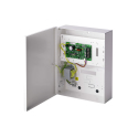 Vanderbilt SPCP333.300 - Box Charger (battery 17Ah) 12V/1.5 A with card, 8 inputs / 2 outputs