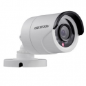 HIKVISION cámara de vídeo surevillance bala HDoC IR TVI/CVI 720P 2.8 mm