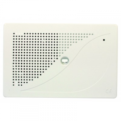 IF-BOX - Siren alarm wired indoor self-powered ABS Altec