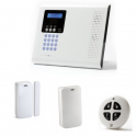 Alarm house NFA2P - Pack Iconnect IP / GSM F1 / F2