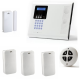 Allarme casa wireless - Pack Iconnect IP / GSM F3 / F4