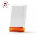 Iconnect EL4726 - Sirène alarme extérieure