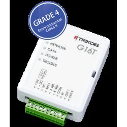 Trikdis G16T - Trasmettitore di allarme di GSM con la app per smartphone