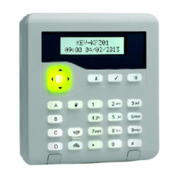 Keyboard KEY-KP01 for central alarm I-ON EATON