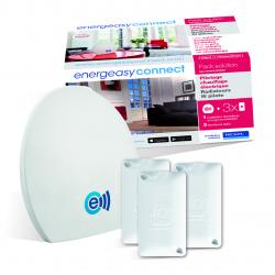 Energeasy Connect - Pack calefacción eléctrica IO hijo conductores