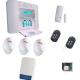 PowerMaster 30 - pack alarm Visonic GSM NFA2P