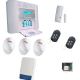 PowerMaster 30 - pack alarmanlage Visonic GSM NFA2P