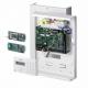 Pack Centrale alarme Vanderbilt 8/32 zones serveur WEB intégré avec clavier et GSM