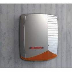 Elkron HPA700M - outdoor Siren with flash and battery