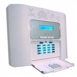 PowerMaster 30 Visonic centrale di Allarme NFA2P