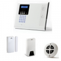 Iconnect - Pack alarm Iconnect IP / PSTN with detector camera
