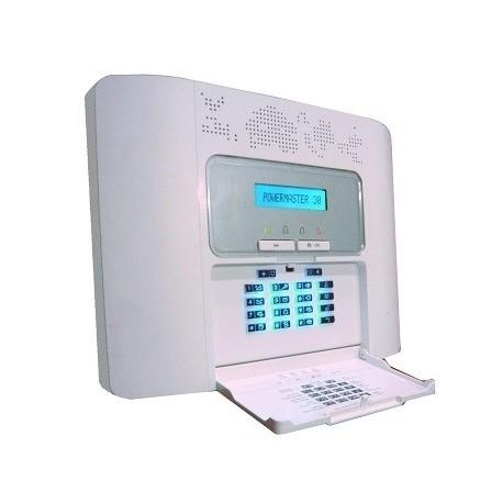 Visonic PowerMaster 30 central de alarma IP /GSM