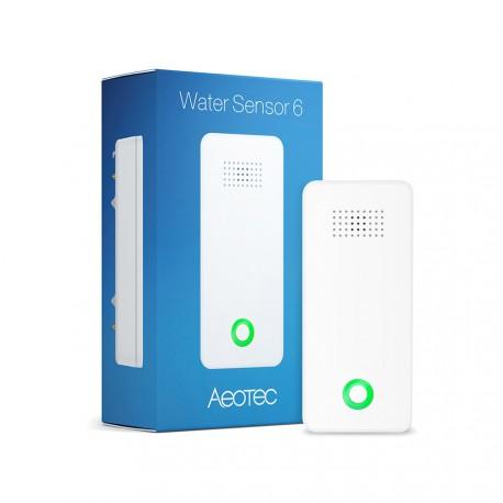 AEOTEC ZW122-HAD - water Detector Z-Wave Plus Water Sensor 6