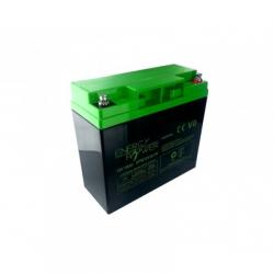 Energy-Power - Akku 12V, 2.2 Ah