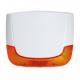 Risco RWS401- Sirène alarme extérieure Lumi8