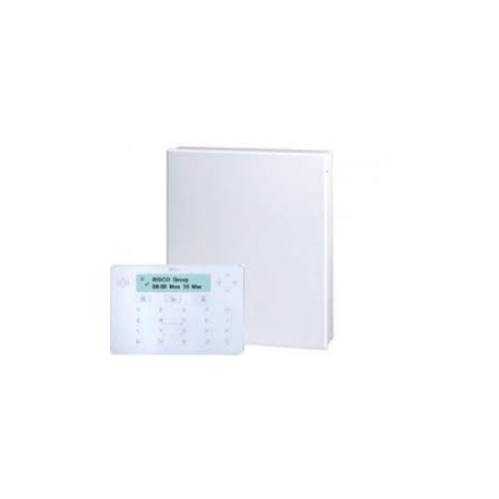 Risco LightSYS - Centrale alarme filaire connectée avec clavier Keypad