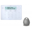 Risco LightSYS RP432KPP - LCD Keypad badge reader