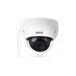 Risco RVCM32W02 - Caméra dôme IP Vupoint antivandale