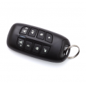 Risco RWX132KF800A - Télécommande alarme 8 boutons bidirectionnelles