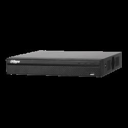 Dahua NVR4104HS-P-4KS2 - digitale Registratore videosorveglianza 4 canali a 80 Mbps POE