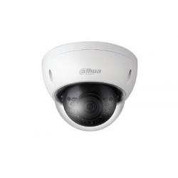 Dahua IP-Dome-kamera mit 4 Mega Pixel - Dome-videoüberwachung Antivandal