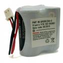 Batterie Visonic - Batterie für PIR-kamera, PG2