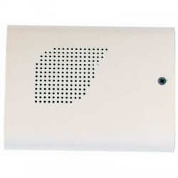 SX - Siren alarm wired indoor self-powered box metal Altec