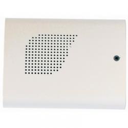 SX - Siren alarm wired indoor self-powered box metal Altec