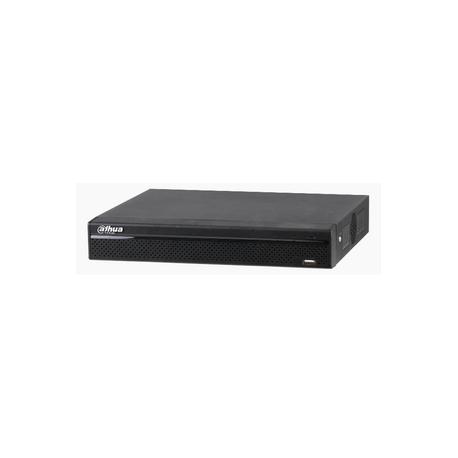 Dahua - Kit eco-cctv IP 1080P HD mit 4 dome-kameras