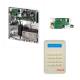 Central de alarma Galaxy Flex 20 - Central de alarma Honeywell 20 zonas con teclado MK8