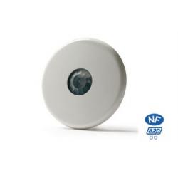 Risco RK150DTG300B - Détecteur plafond 360 degrés filaire NFA2P