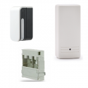 Accessories optex BXS-R-Shield - Detector alarm wireless curtain outside