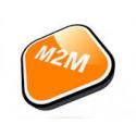 Abonnement M2M - Abonnement Orange 100 MO