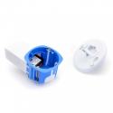 BLM BLI686510 - einbaugehäuse für den home-automation-modul mittelpunkt