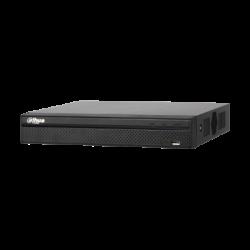 Dahua NVR2104-4P-S2 - Registratore videosorveglianza 4 canali POE