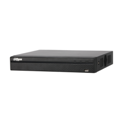 Dahua NVR2108HS-8P-4KS2 - Enregistreur IP 8 voies POE