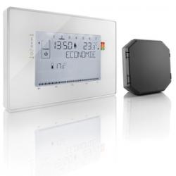 Termostato Somfy 2401242 - Termostato wireless di contatto secco