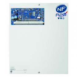 Alarme NEO DSC - Centrale alarme NEO 8 à 128 zones NFA2P
